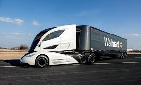 Making Trucks More Efficient Isn't Actually Hard to Do | WIRED