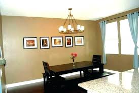 Painting Dining Room Stunning Dining Room Painting Ideas With Chair Rail Paint Full Size Of R