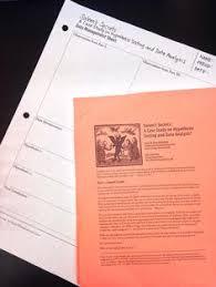 form 2 english essay exercise