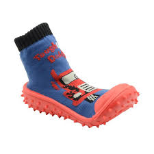 Skidders: Innovative and hassle-fee <b>baby</b> shoes and <b>socks</b>