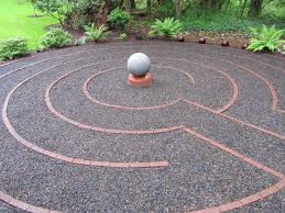Small Picture 217 best Hedge Mazes Garden Labyrinths images on Pinterest