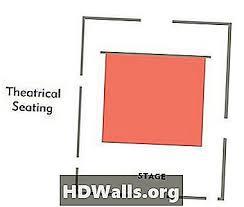 Mesa Arts Center Seating Chart
