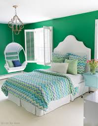 best green paint colorsMy Homes Paint Colors Room by Room  Driven by Decor