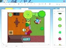 Vegetable Garden Design Software Free Azmeena Club