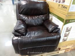 woodworth easton leather rocker recliner synergy leather recliner costco frugal hotspot