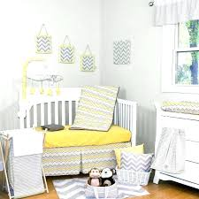 yellow and gray baby bedding yellow and gray baby bedding yellow and grey baby bedding set