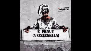 """""""È FERNUTA a ZEZZENELLA"""" - Che significa questo detto Napoletano?"""