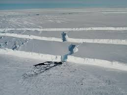 First photos: A city-size iceberg breaks off Antarctica
