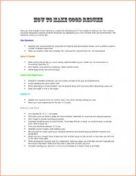 Cover Letter How To Make A