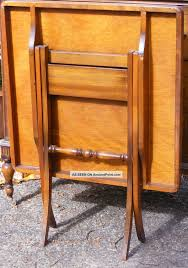 good looking wood folding card table 45 great antique cabinet with and chairs google