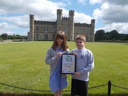 Walk On Wednesday Awards Great Chart Primary School