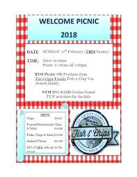 Picnic Template Picnic Invitation Template Combined With Free Picnic Flyer Template