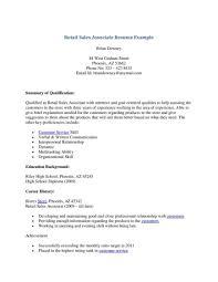 Macy's Sales Associate Job Description For Resume Resumes Jewelry Sales Associate Job Descriptionme Clothing Objective 23