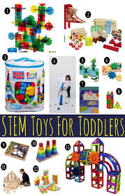 STEM Toys for Toddlers | Products the kiddos Toddler Toys, Kids toys