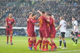 Parma-Roma: statistiche, pronostico, dove vederla in tv e ...