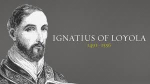 Image result for ignatius of loyola
