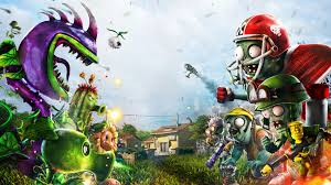 rumor plants vs zombies garden warfare 3 sedang dalam pengerjaan