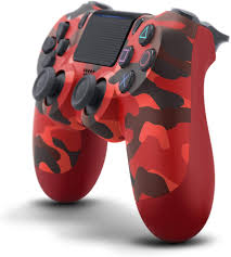 Why Is My Ps4 Controller Light Red Amazon Com Dualshock 4 Wireless Controller For Playstation