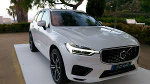volvo xc60 2018 model. fine model the 2018 volvo xc60 is safe sumptuous and stateoftheart intended volvo xc60 model