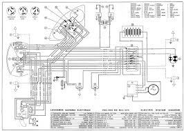 ducatimeccanica com for vintage and classic ducati motorcycle 1976 750 900 ss wiring diagram