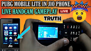 Download Pubg Mobile Lite in jio phone ...