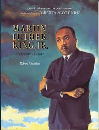 martin luther king black americans of achievement robert martin luther king black americans of achievement robert jakoubek coretta scott king 9780791002438 com books