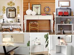 how to decorate a console table. Today We Answer These Question By Reveling In Console Decor. How To Decorate A Table L