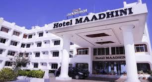 Hotel Manickam Grand Hotel Maadhini Kanyakumari
