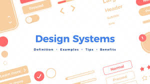 Design Need What Is A Design System Definition Examples Uxmisfit Com