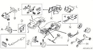 2012 nissan altima coupe oem parts nissan usa estore