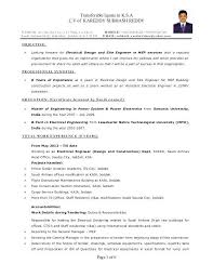 Mep Mechanical Engineer Resume 1 Arun Das Mep Resume Hvac