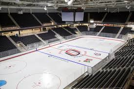 Baxter Arena Seating Chart Related Keywords Suggestions