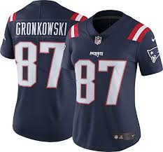 Amazon Com Nike Womens New England Patriots Rob Gronkowski