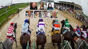Big Race Showdown Black Eyed Susan Preakness Selections