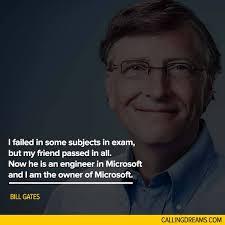 40 Inspirational Bill Gates Quotes For Entrepreneurs Simple Entrepreneurship Quotes