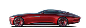 2018 maybach coupe. brilliant 2018 2018maybach6futuremodelthumbdpng to 2018 maybach coupe