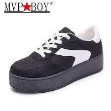 <b>MVP BOY</b> brand shoes <b>woman</b> sneakers spring platform <b>women</b> ...