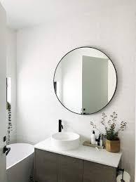 modern round bathroom mirror. Perfect Mirror Round Bathroom Mirror Popular The 25 Best Ideas On  Pinterest Of In Modern T