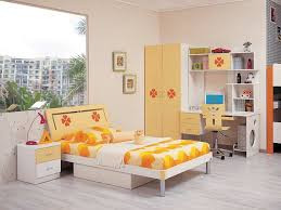 bedroom furniture for kids. plain laminate wood floor mixed with stylish kids bedroom furniture twin bed and home office for e