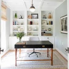 white office bookcase. traditional home office with builtin bookcases sleek black desk white rolling chair bookcase i