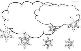 Small Picture Emejing Cloud Coloring Pages Gallery New Printable Coloring