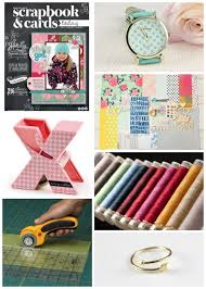 50 Christmas Gift Ideas for Crafty Women - FYNES DESIGNS | FYNES DESIGNS