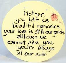 Loss Of Mother Quotes Cool 48 Emotional Grieving The Loss Of A Mother Quotes EnkiQuotes