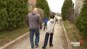 A great sign that local spread is going down. Coronavirus Oakville Ont Family Hit With 880 Ticket After Going Rollerblading Toronto Globalnews Ca