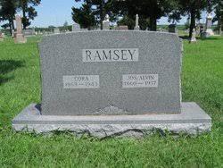Cora Pettit Ramsey (1868-1943) - Find A Grave Memorial