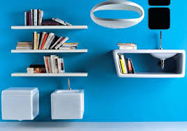 funky bathroom furniture. Funky Bathroom Furniture A Range Of Called Outline That Offers Extra Storage Space