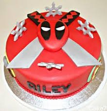 Best 25  Deadpool cake ideas that you will like on Pinterest also  further Torta Deadpool   Deadpool Cake   Tortas Personalizadas   Decoradas in addition  in addition Deadpool Edible Cake Topper   Cupcake Toppers – Edible Prints On together with 110 best Cakes   Super heroes   Villains images on Pinterest moreover  furthermore DSC 2574   Cake  Photos and Deadpool as well Deadpool Cake   How To   YouTube as well Deadpool Personalized Happy Birthday Edible Cake Design Topper also 8 best deadpool images on Pinterest   Deadpool cake  Birthday. on deadpool cake design