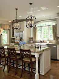 Island Kitchen Lights Hanging Kitchen Lights Over Island Interior Kitchen Enchanting