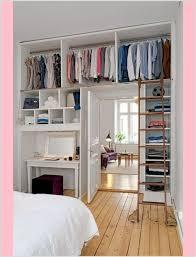 bedroom with storage. 50+ Smart Bedroom Storage Ideas With
