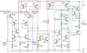 circuit large size component solving op amp circuits transfer function of an operational amplifier wikipedia